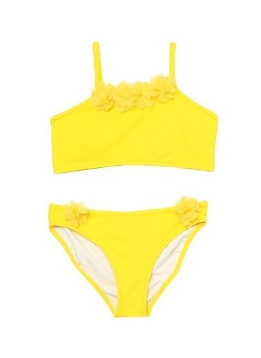 Limon Company Bikini Sarı